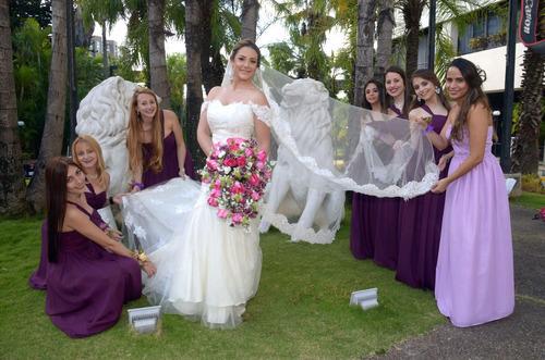 fotos y videos para bodas bautizos quince años