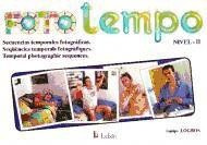 fototempo. nivel 2. secuencias temporales fotográficas(libro