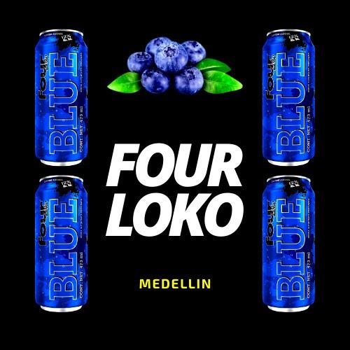 four loko coctail