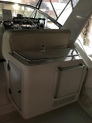four winns 315 2 mercruiser d-tronic 200 hp. t-diesel full