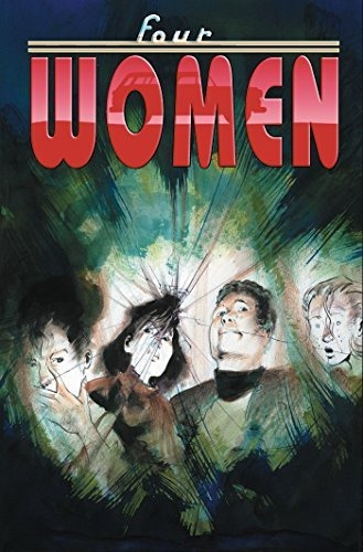 four women : sam kieth