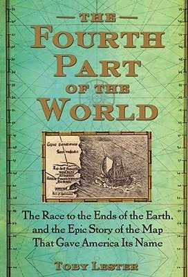 fourth part of the world the pocket  de lester toby