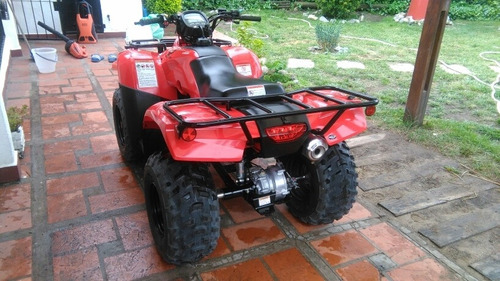 fourtrax honda 250