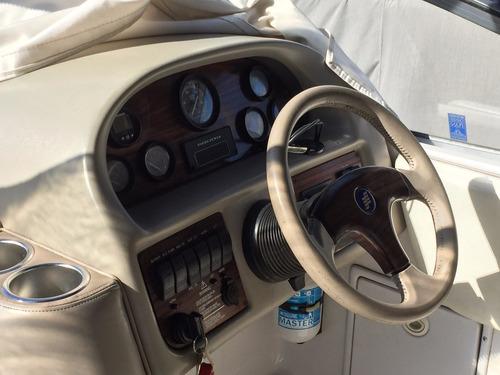 fourwinns 258 165 hp 1998 - zanovello barcos -