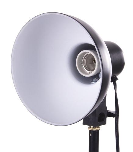 fovitec studiopro - kit de iluminación de lámpara fluorescen