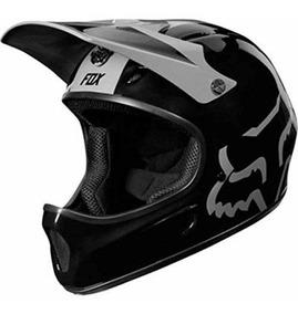 Fox Racing Flux MIPS Helmet Black SM//MD