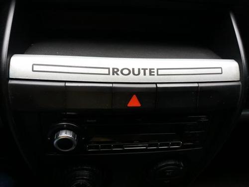 fox route 1.6 mi total flex 8v 5p