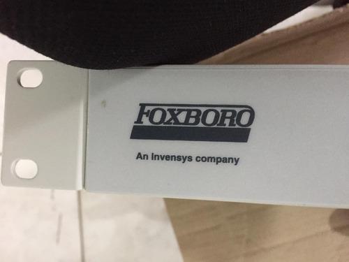 foxboro , 6 port ethernet-status-p0922ks