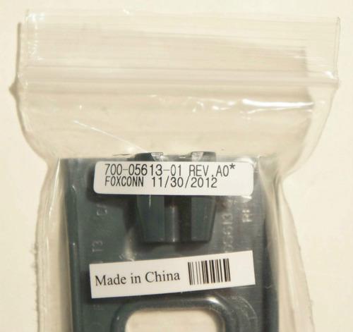 foxconn 700-05613-01 cisco cable management guide clip\brack
