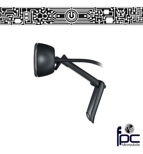 fpc webcam logitech c270 hd