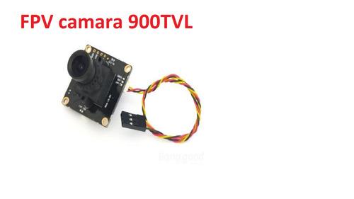 fpv camara 1000tvl uav dron auto rc