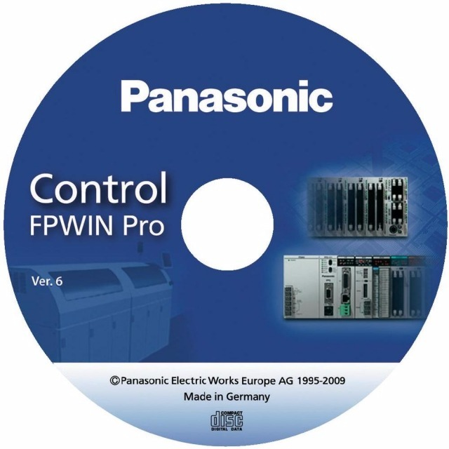 Control Fpwin Pro 6 Full Version