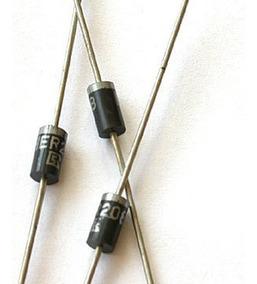 Ru4am 600v 2a Sanken rápida recuperación Rectificador Diodo