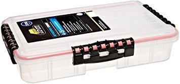 frabill plano profundo impermeable utility box polizón