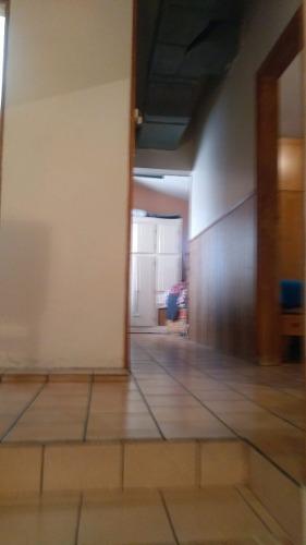 fracc francisco i. madero hermosa casa en esquina 3 recámara