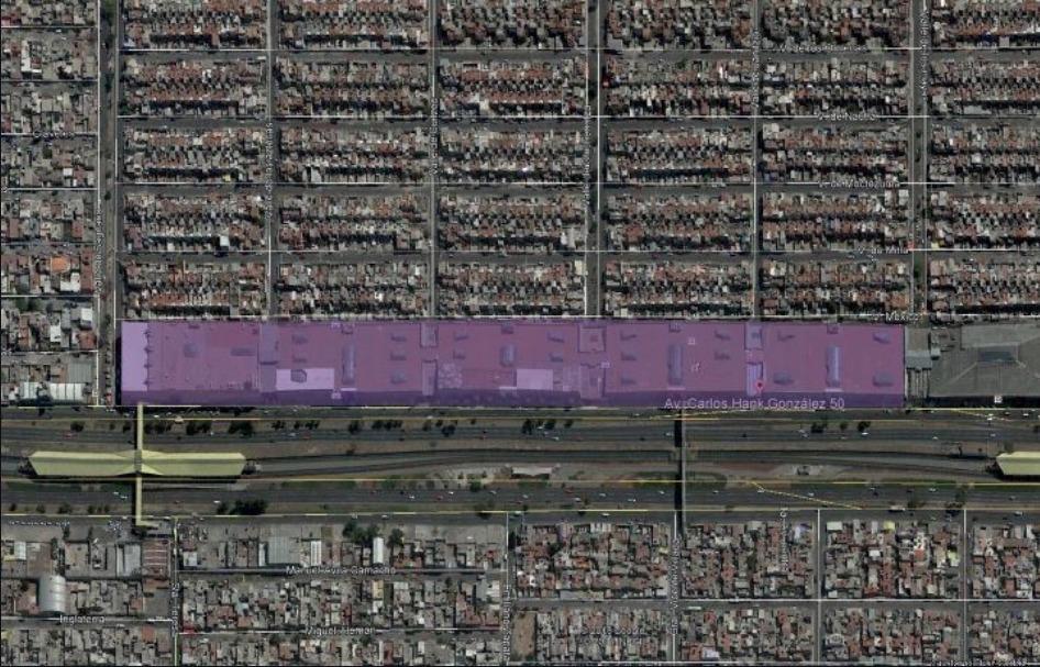 fracc valle de anahuac, edificio, cines, venta, ecatepec morelos