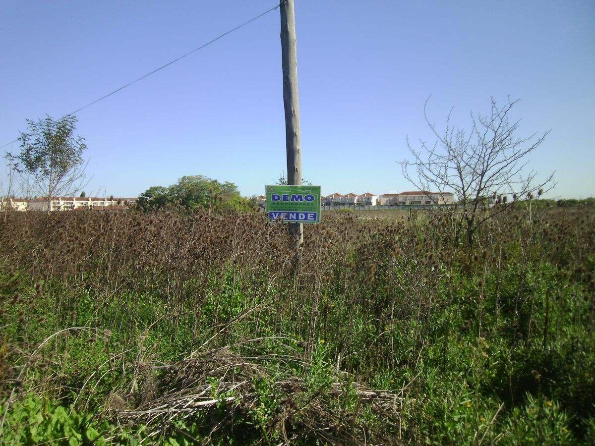 fraccion 5,2 hectáreas a metros de camaño