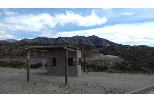fracción 520 m2 en country hípico villa adolfina