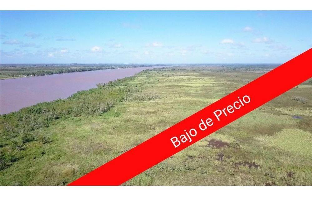 fracción de tierra islas del paraná zárate!!!!!!