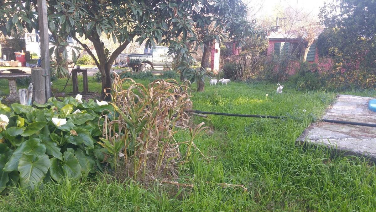 fraccion en venta en lujan olivera