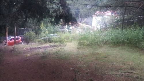 fraccionamiento bosques san cayetano
