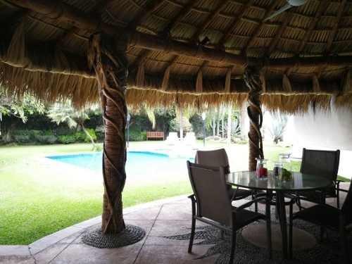 fraccionamiento  en club de golf tabachines  / cuernavaca - ber-704-fr*