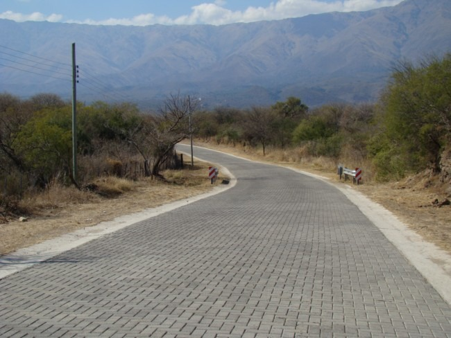 fraccionamiento en venta en la travesía- comuna de luyaba