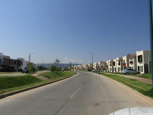 fraccionamiento los tréboles residencial terreno comercial