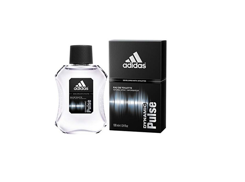 Perfume Pulse Dynamic Adidas Fragancia Hombre Edt Colonia kZwXTuOPi