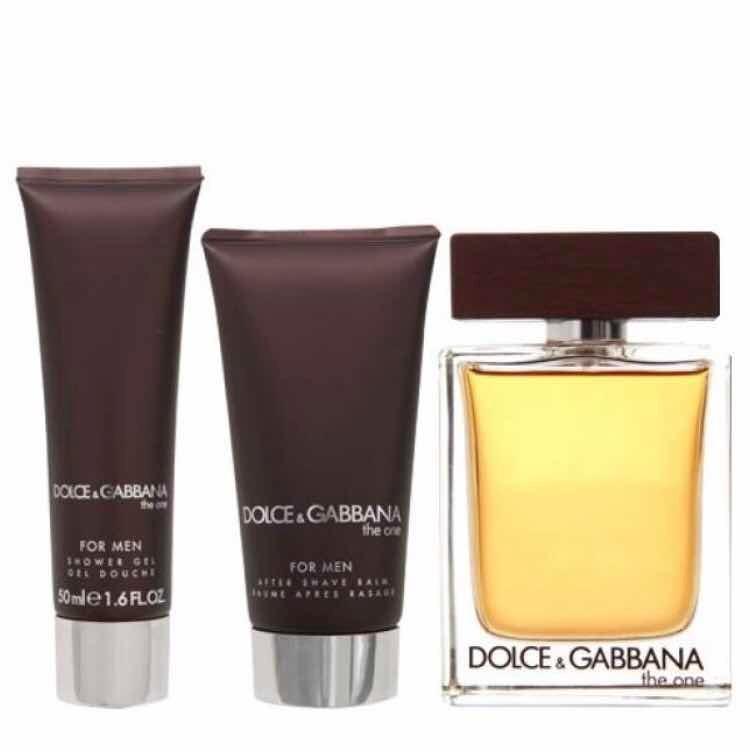 One De Dolceamp; Hombre Viaje Gabbana Fragancia The Edición qSVMUpzG