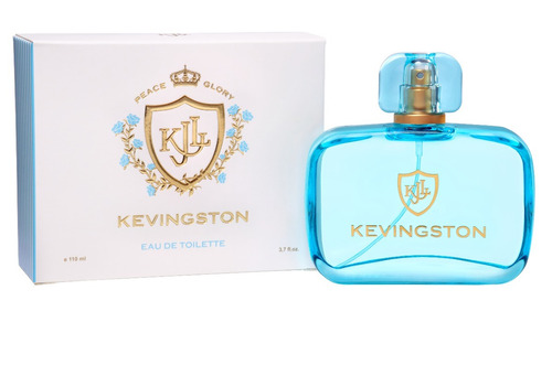 fragancia kevingston peace & glory 50 ml