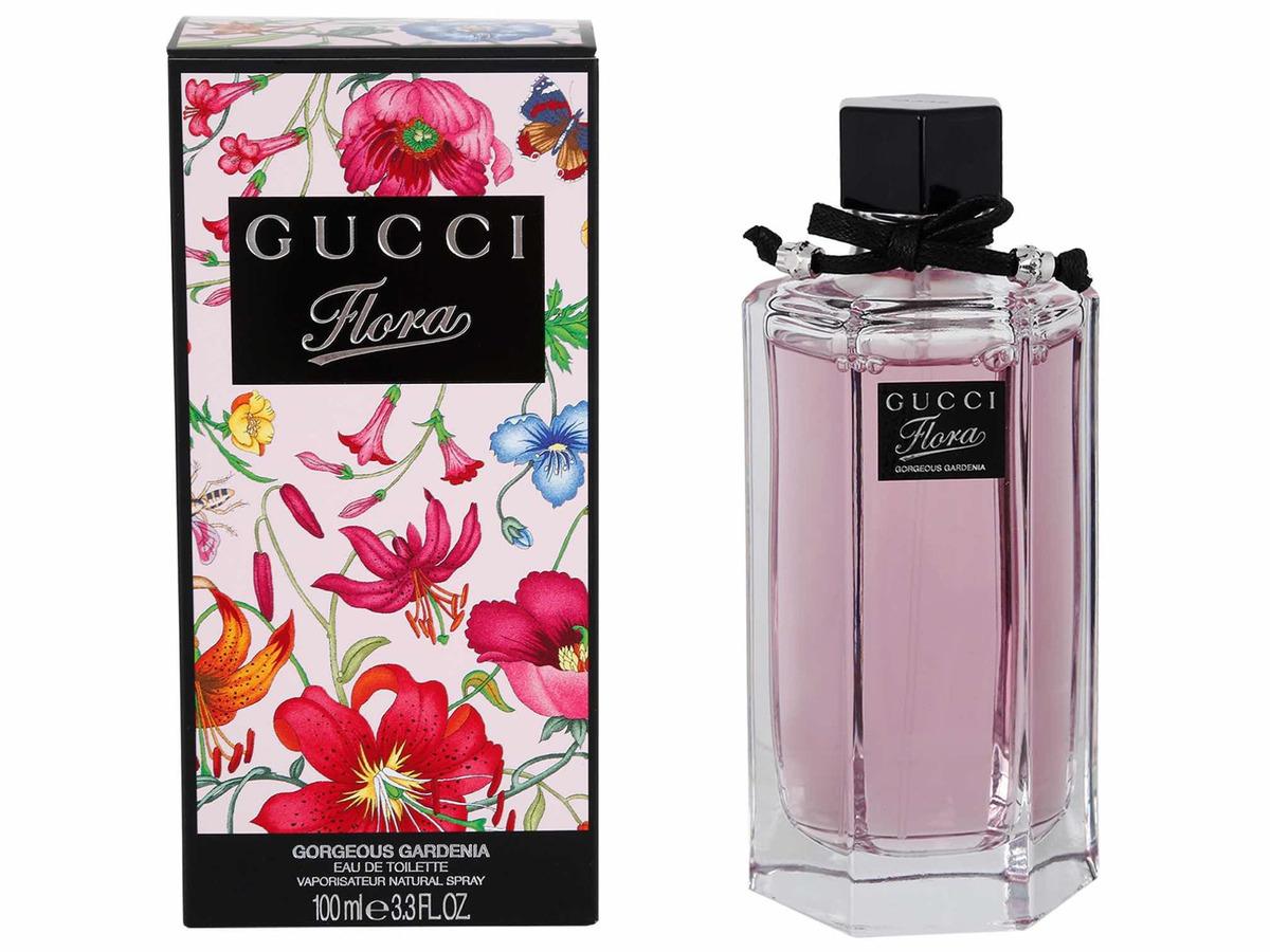 fragancia para dama gucci flora gorgeous gardenia 100ml. Cargando zoom. ee45d0aa40c