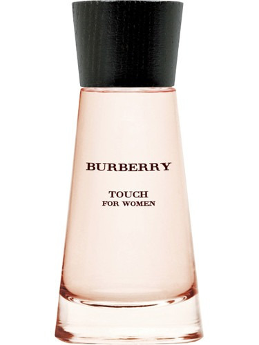 fragancia touch burberry