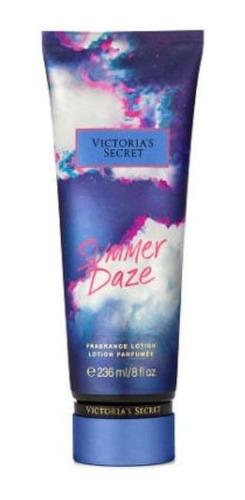 fragrance lotion victoria secret summer daze
