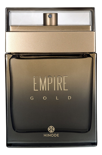fragrância empire gold 100ml