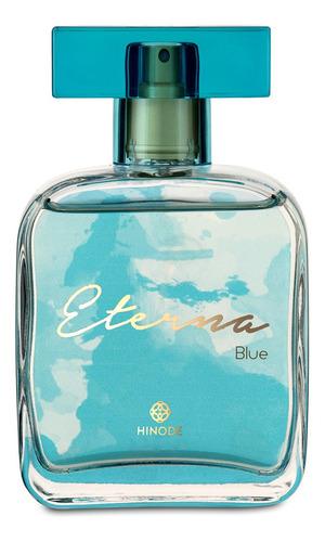 fragrância eterna blue hinode 100ml