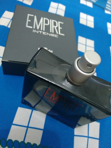 fragrância internacional original de alto luxo empire 100ml