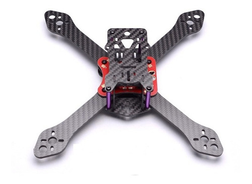frame marco reptile martian iii 220mm drone carrera