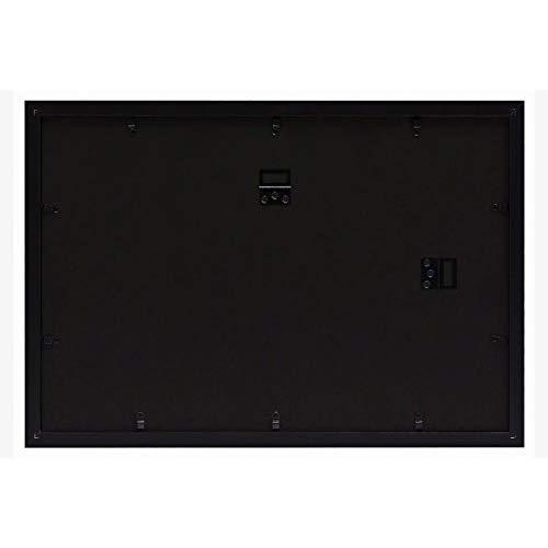 Frametory , Marco Póster 11x17, Edición Galería Golden... - $ 33.990 ...