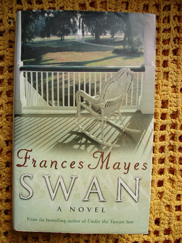 frances mayes - swan - en ingles