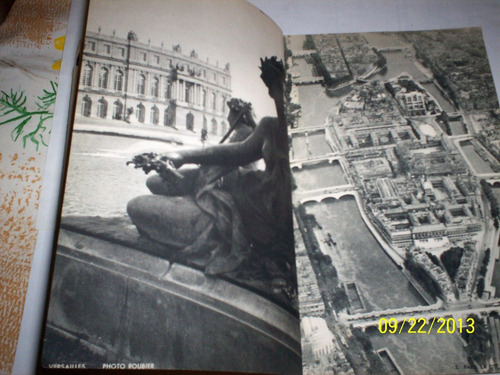 francia 2 libros