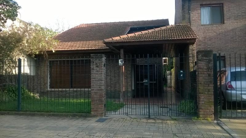 francia 400 - san isidro - medio - casas casa - venta