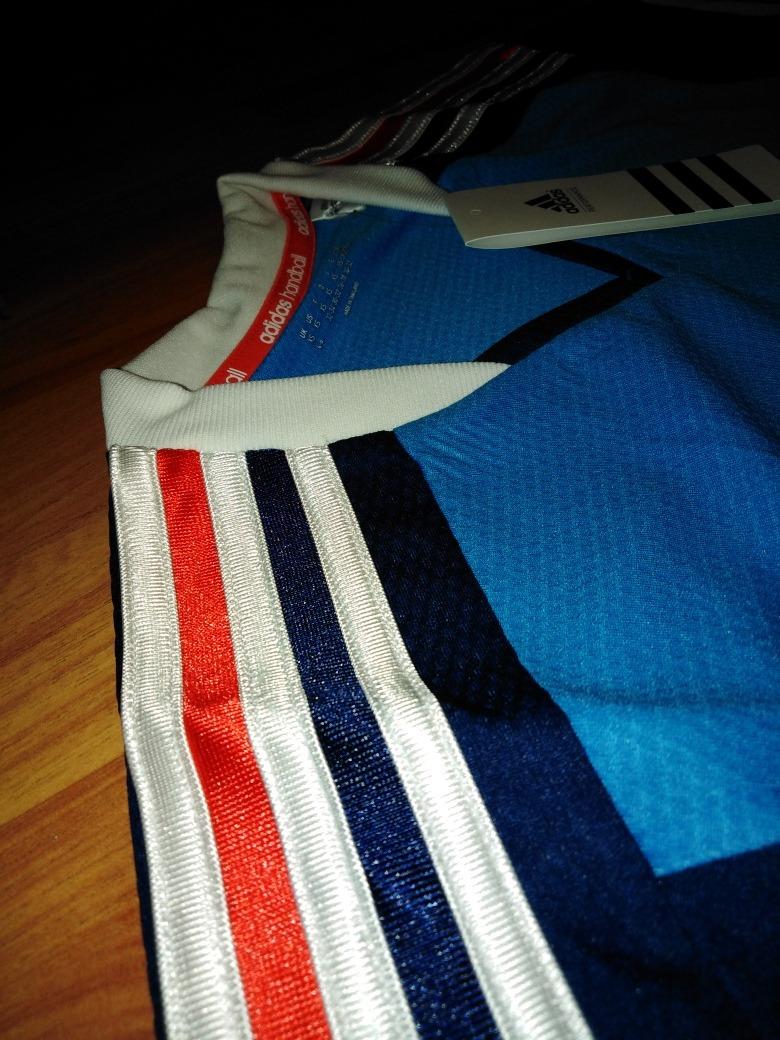 Francia Formotion adidas Handball Original Versión Jugador -   500.00 en Mercado  Libre 67a8f18628052