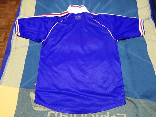 francia futbol camiseta