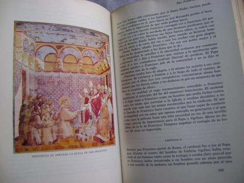 francisco de asís/ freud/ alejandro magno grandes biografías