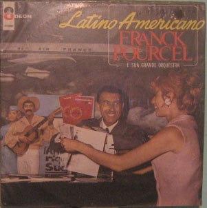 franck pourcel & sua grande orquestra-latino americano 1966