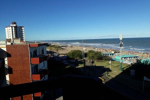 francymar 4 ambientes cochera vista al mar 3ºpiso 2 balcones