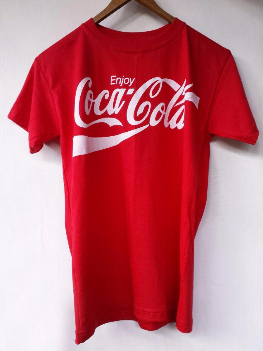 franela coca cola croptop tumblr outfit hipster grunge bs 300 00