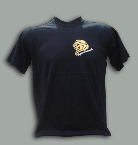 franela legion caraquista talla l mod-01 leones del caracas