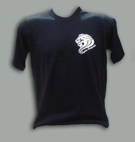 franela legion caraquista talla m/l mod03 leones del caracas